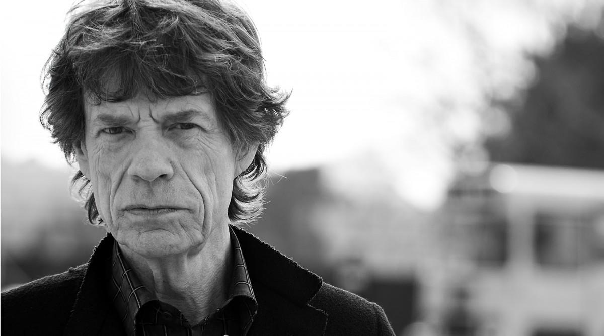 Mick Jagger rinde tributo al talento de David Bowie