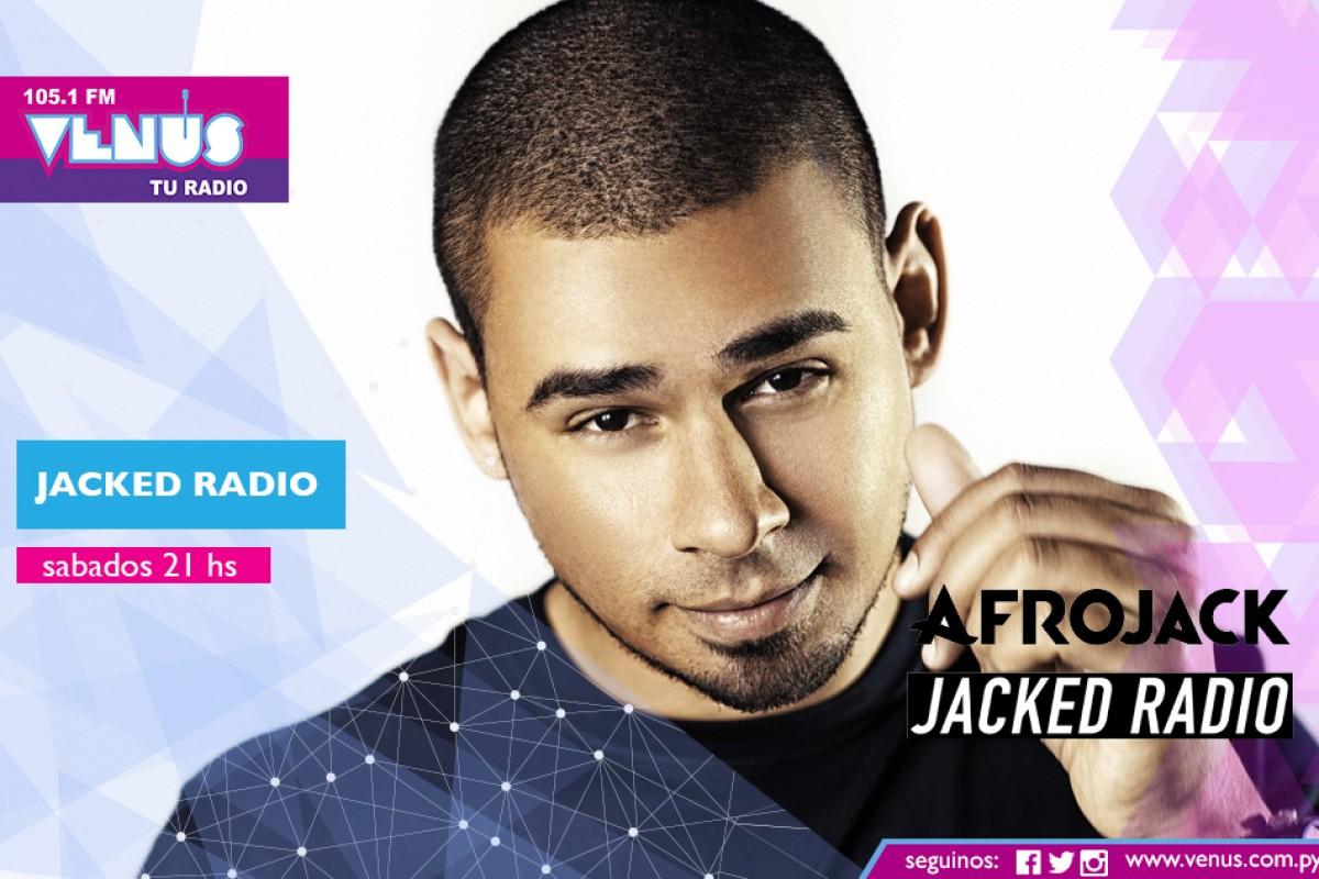 JACKED Radio