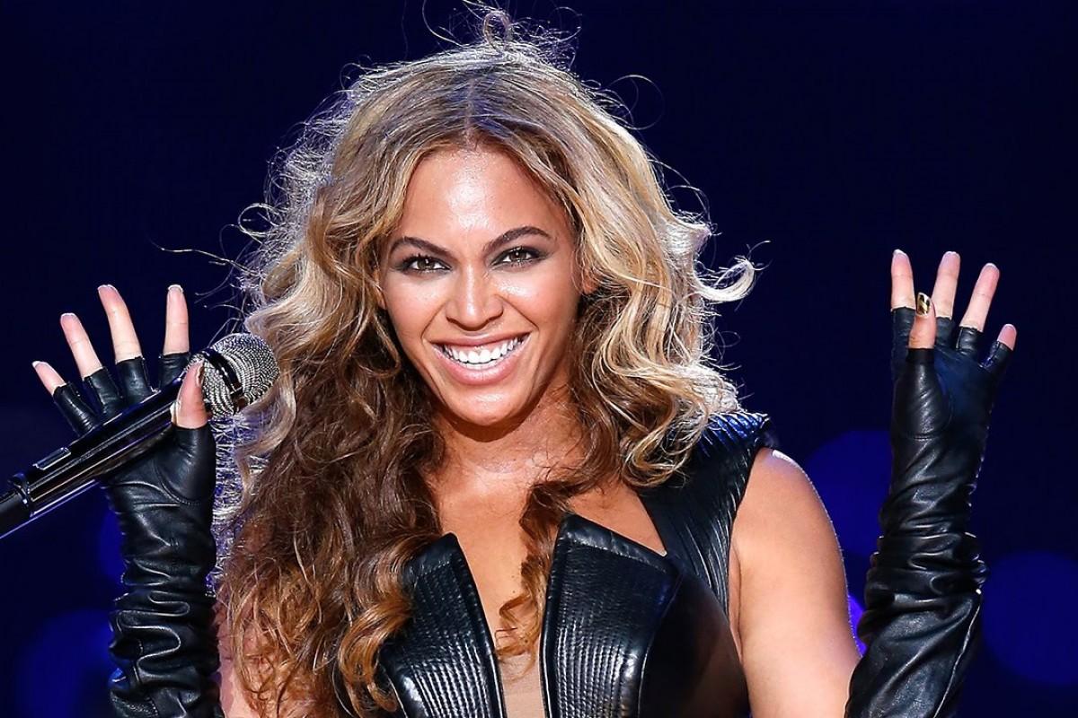 Beyoncé escribirá y protagonizará su propio film