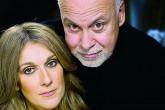 Fallece esposo de Celine Dion