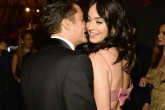 ¿Romance entre Katy Perry y Orlando Bloom?