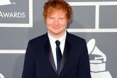 Ed Sheeran boicoteará los GRAMMY Awards si no gana