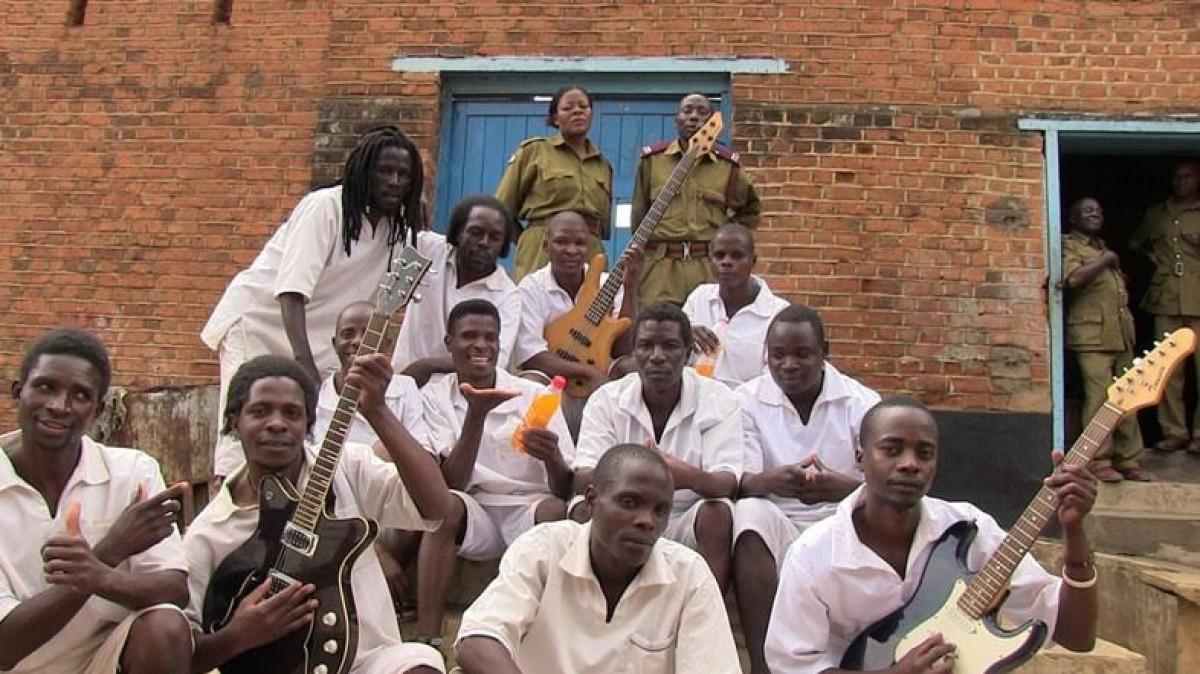 ¡Presos de Malaui irán por un Grammy!