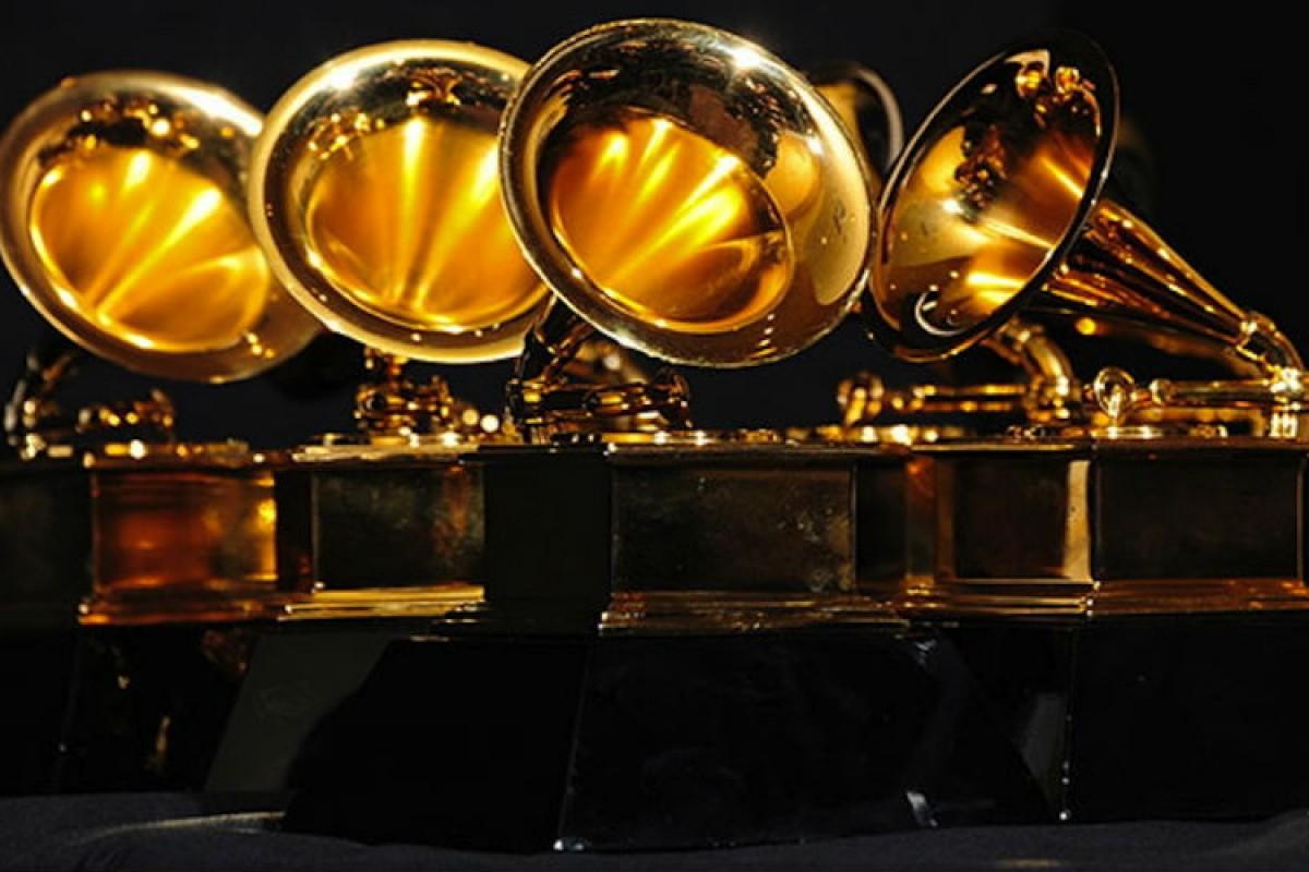 Se lanzará disco de los nominados a los Grammy 2016