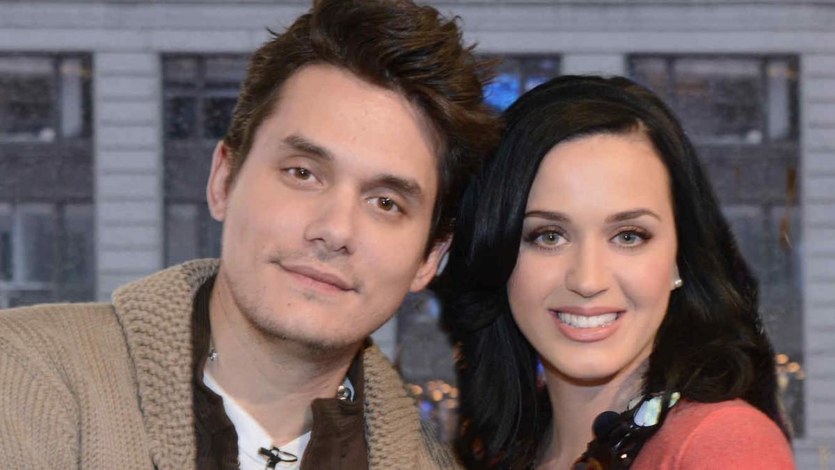 Katy Perry y John Mayer pasan juntos el Año Nuevo