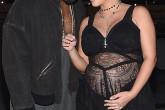 Kim Kardashian ya bajó 13,6 kg