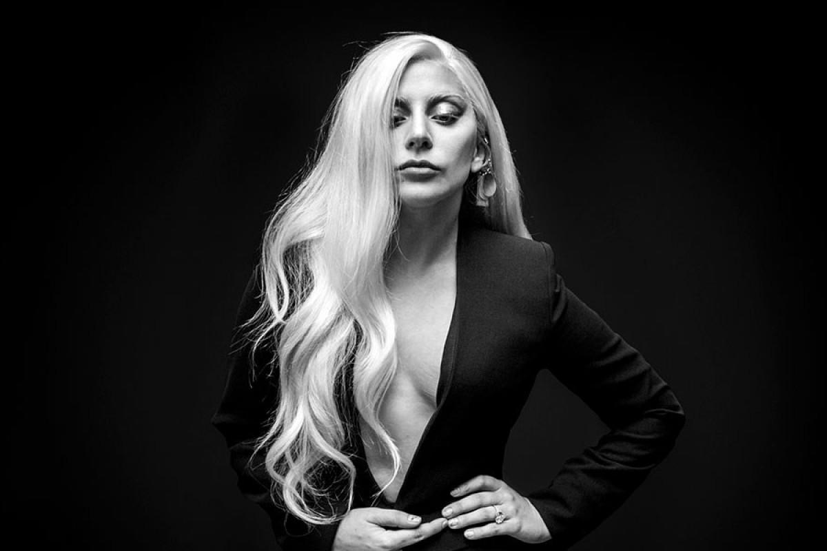 "Aseguran que Lady Gaga no escribió ""'Til It Happens to You"""