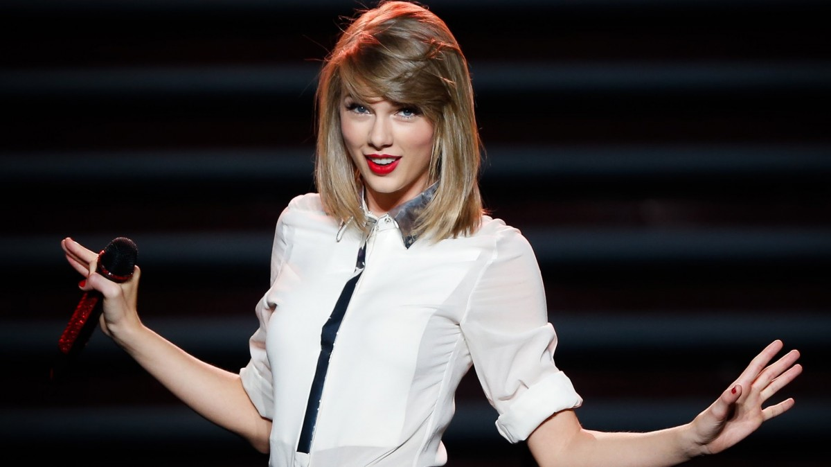 Acusarían a Taylor Swift de Plagiar Videoclip