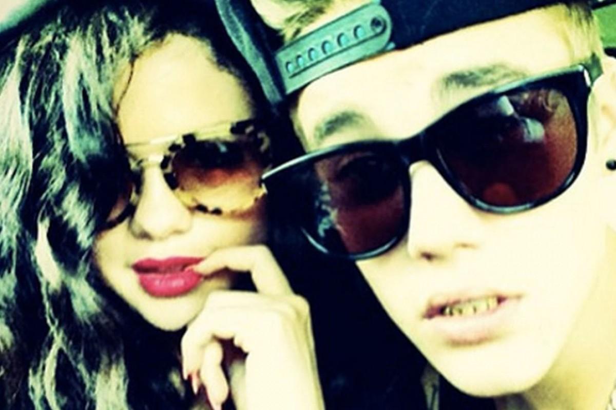 Justin Bieber hablo de Selena Gomez