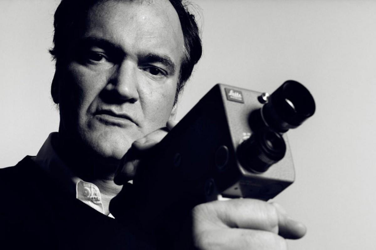 Cómo ser parte de un film de Tarantino