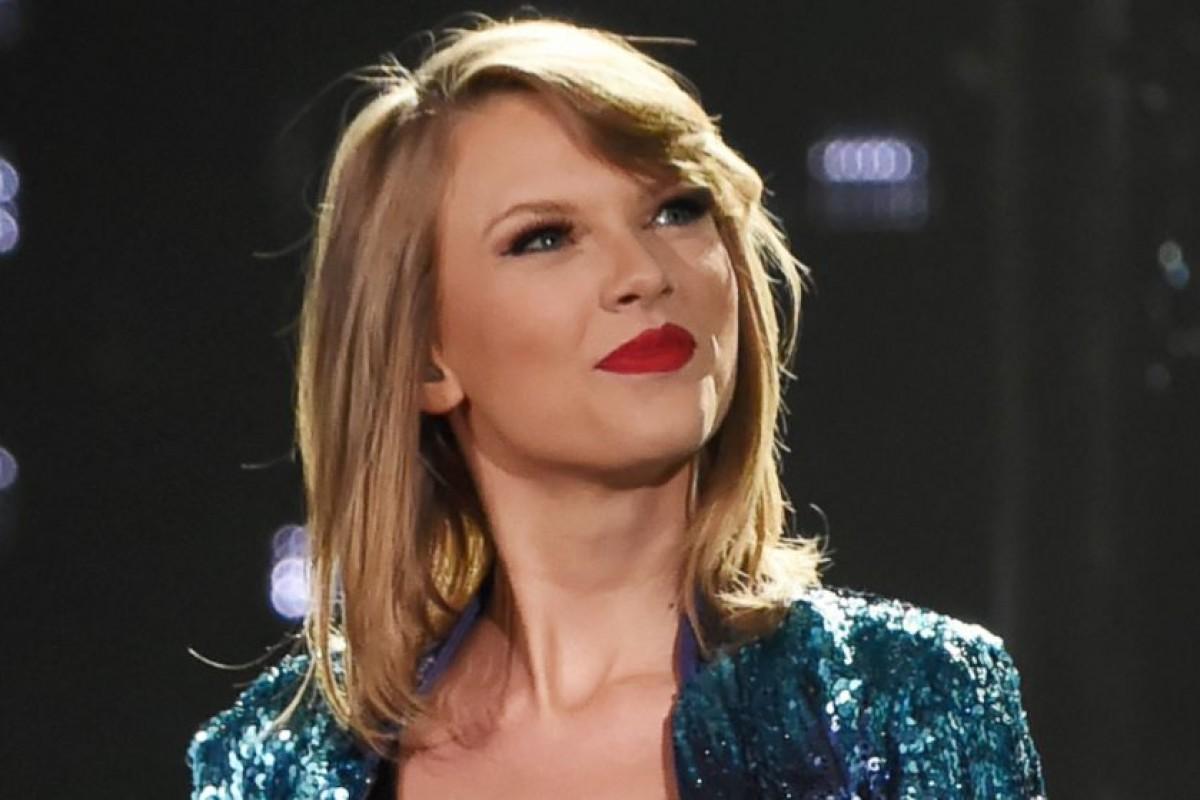 10 cosas que no sabías de Taylor Swift