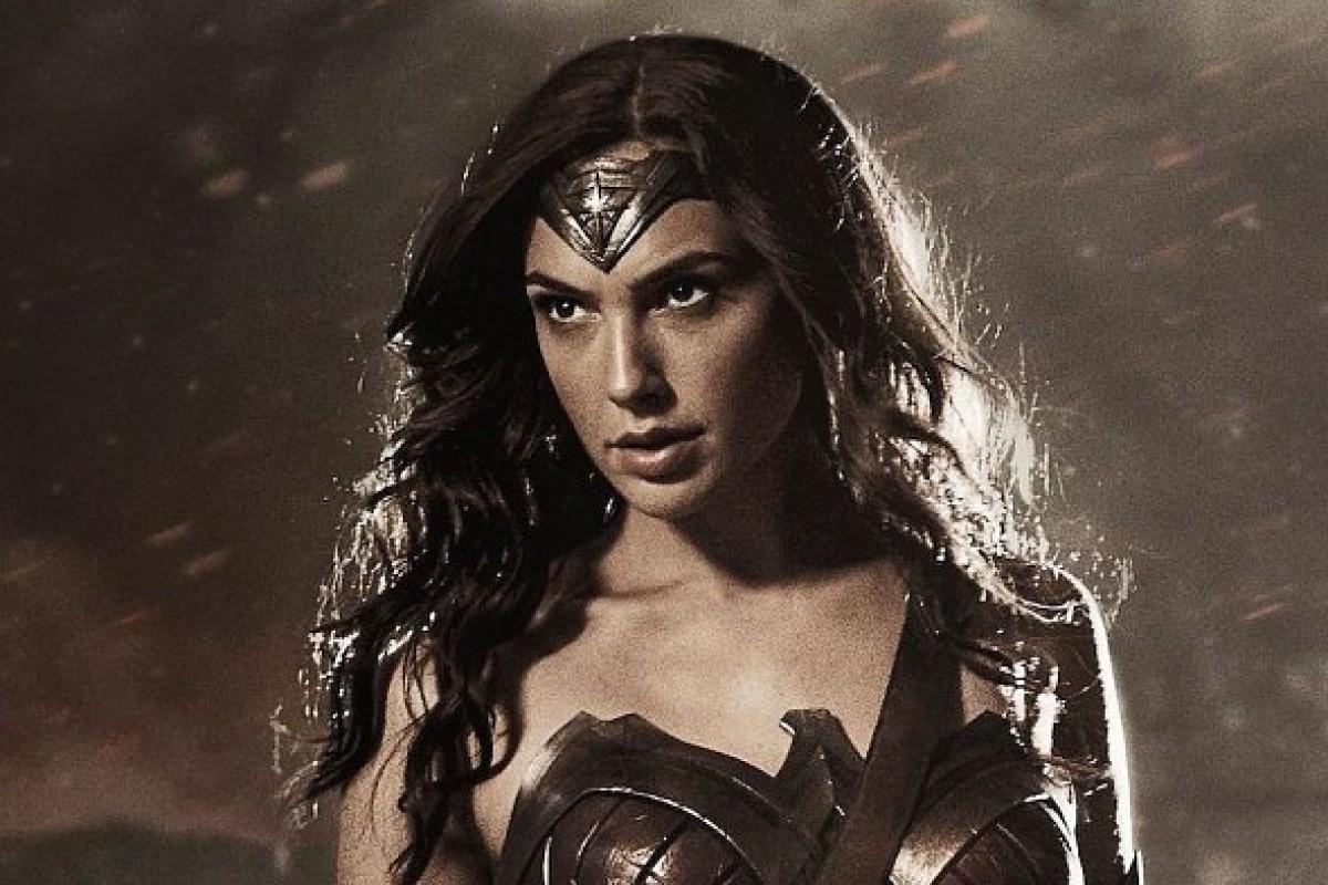 Lo que se viene con Wonder Woman