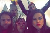 DNCE se va de tour con Selena Gomez