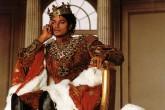 Michael Jackson había escrito una carta para ser famoso