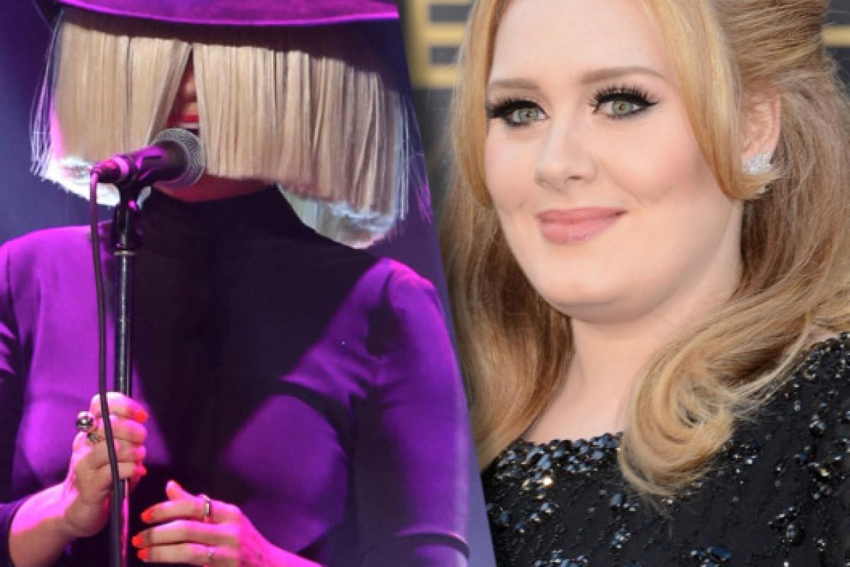 """Sia lanzó """"This is Acting"""" su álbum con canciones rechazadas que escribió para otros artistas"""