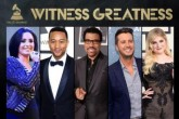 Luke Bryan, John Legend, Demi Lovato y  Meghan Trainor rendirán tributo a Lionel Richie