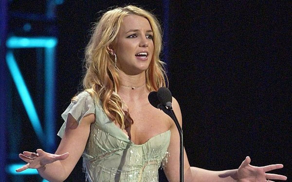 Britney Spears impuso una peculiar condición a sus bailarines