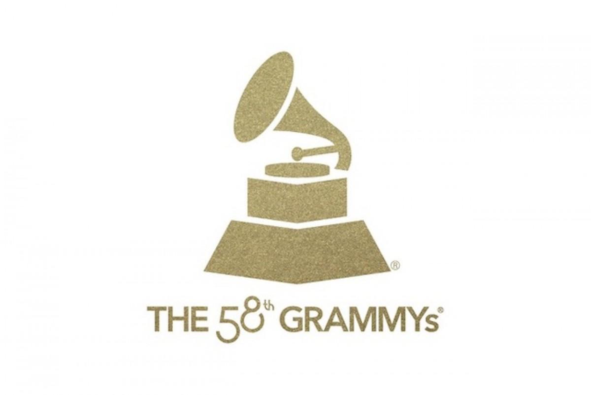 Lista de ganadores de The GRAMMY Awards 2016