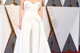 Mejores vestidas de los Oscars 2016
