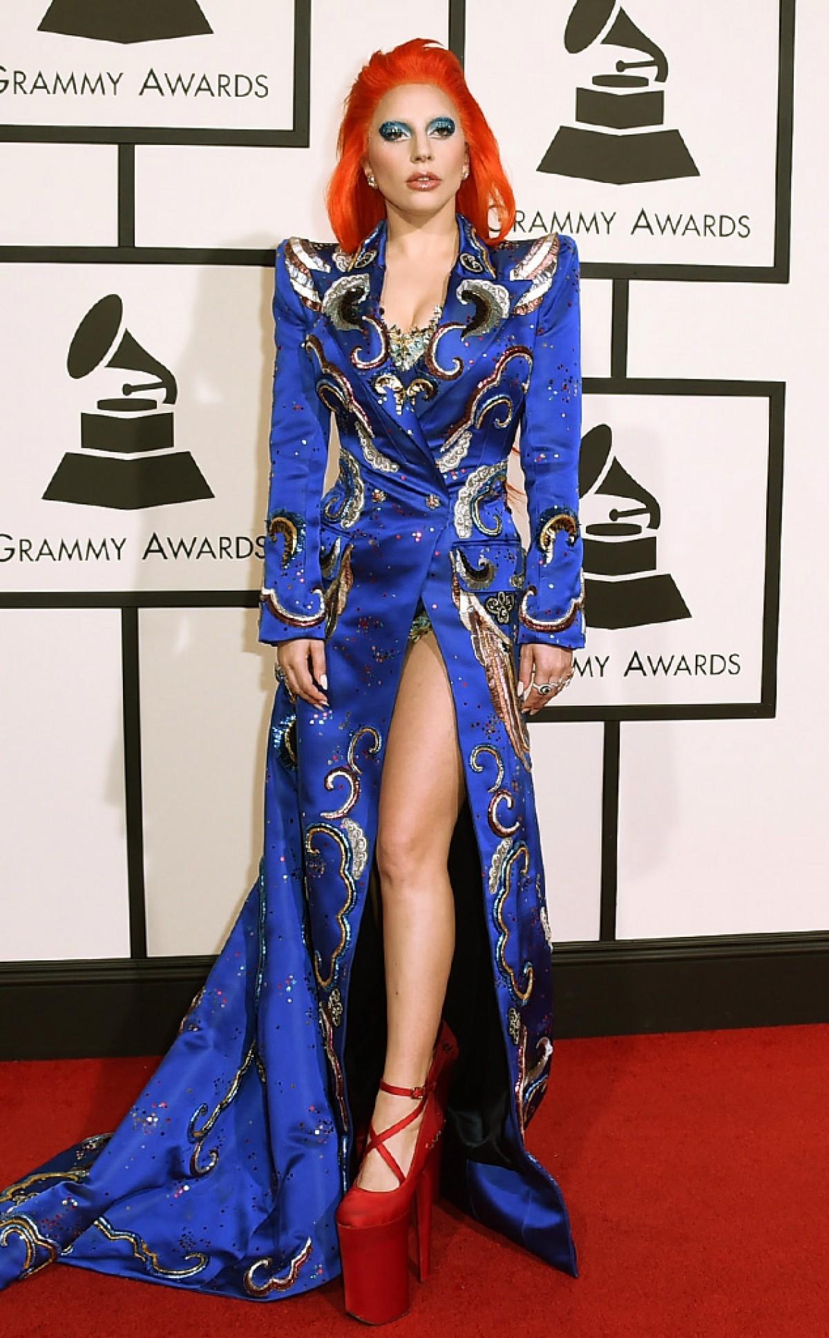 Los vestidos de la red carpet