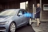 Llave digital remplazará a la llave de tu auto