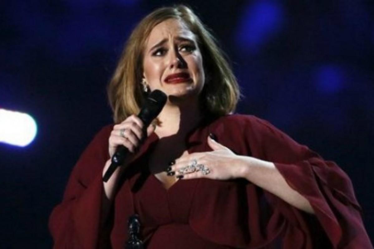 Adele nos demostró porqué es tan popular