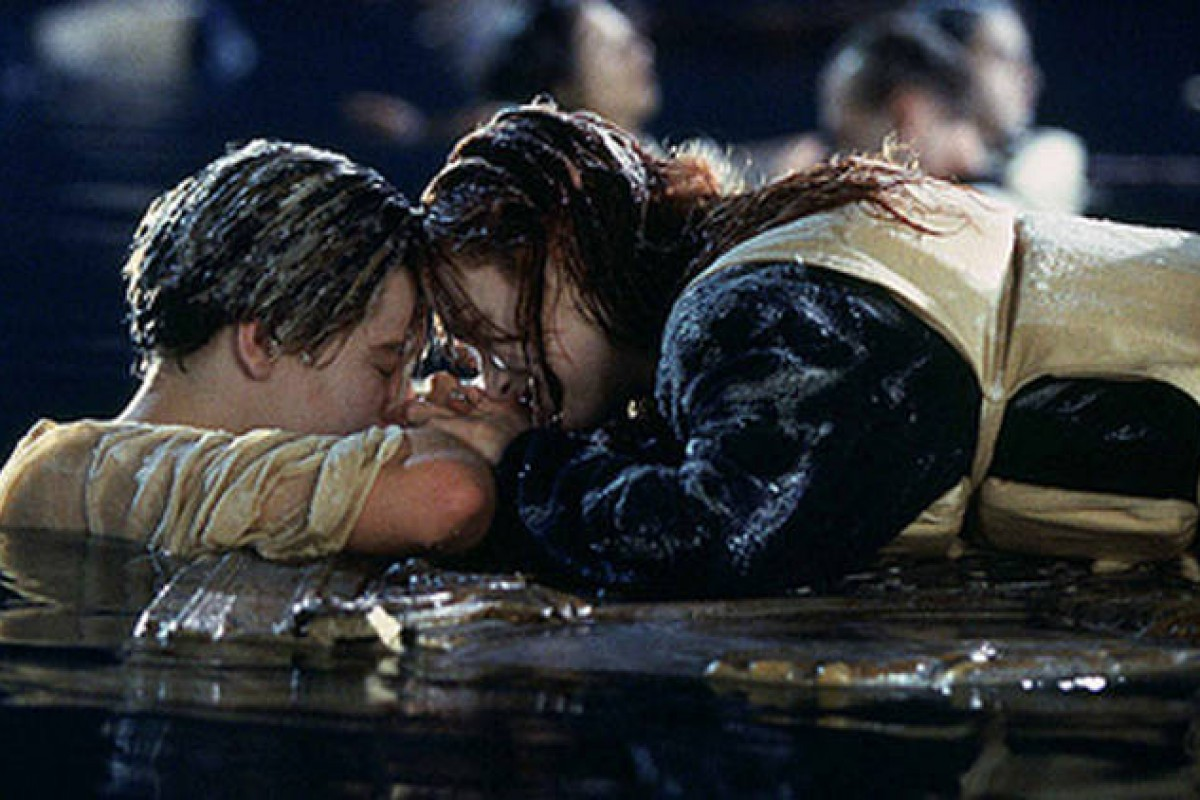 Rose pudo salvar a Jack en Titanic