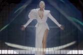Lady Gaga lanza pistas de su performance en los Grammy 2016