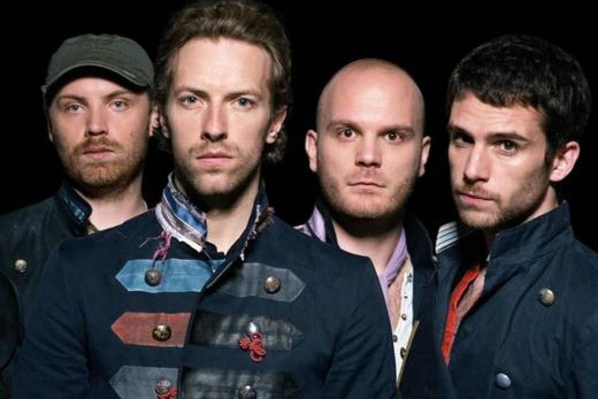 Un nuevo festival apuesta por Coldplay