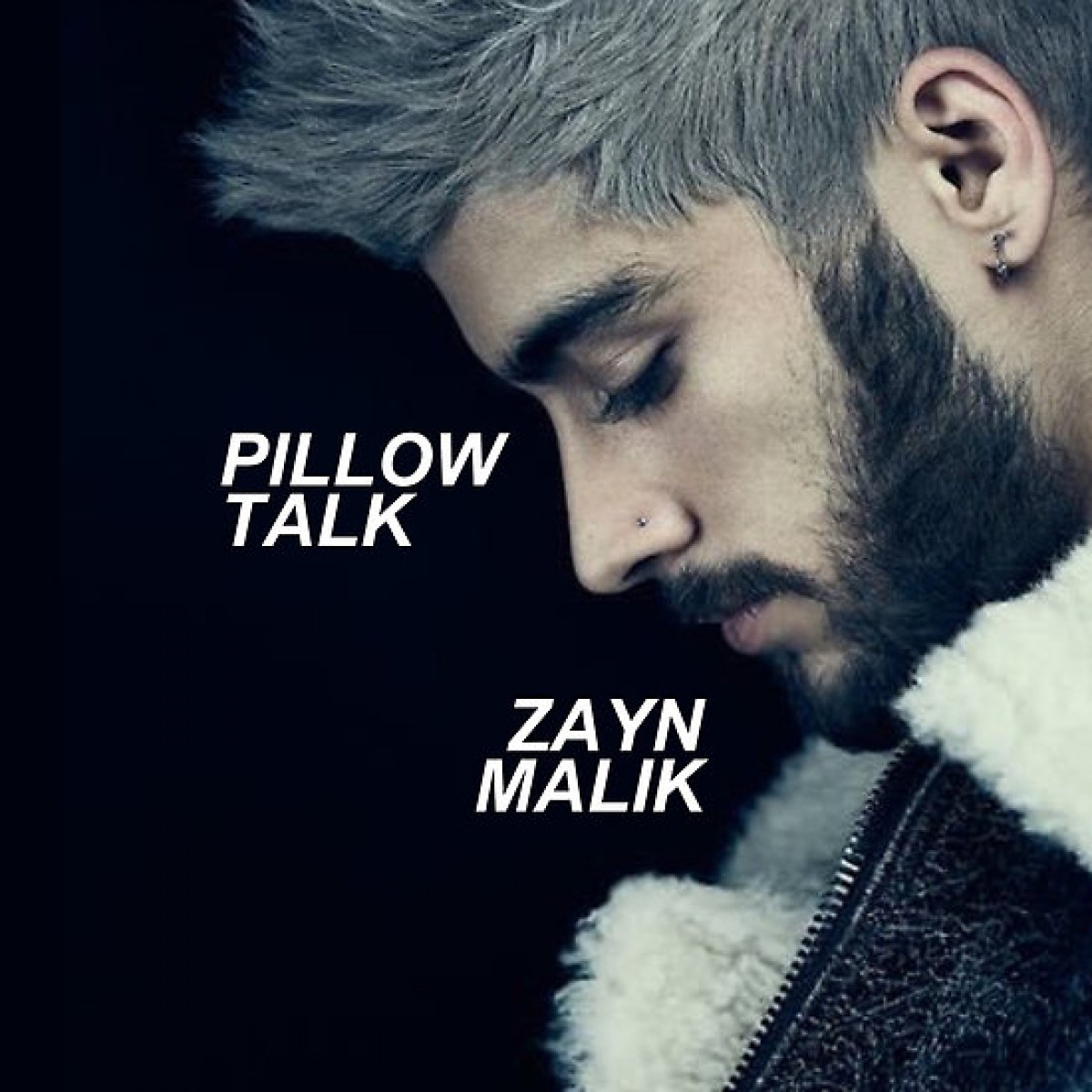 "Zayn Malik en la cúspide con ""Pillowtalk"""