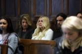 Taylor Swift se solidariza con Kesha