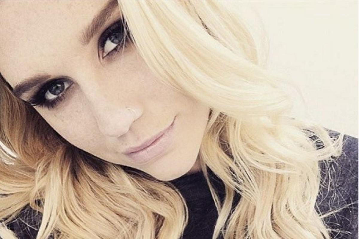 Kesha rompe el silencio en Facebook