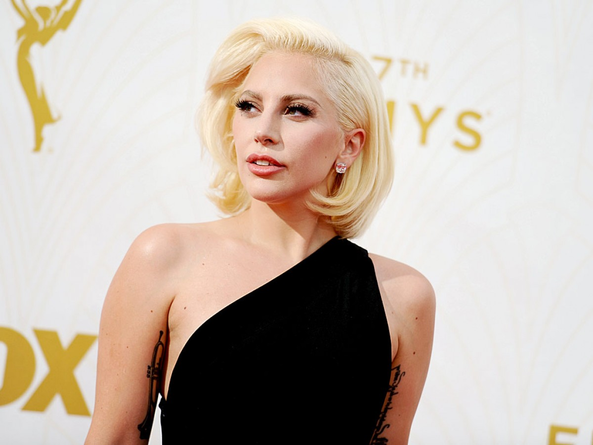 Así se prepara Lady Gaga para The GRAMMYs