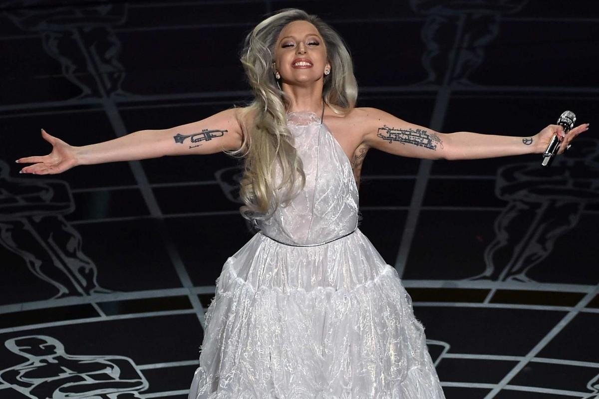 Lady Gaga fue seleccionada para presentar y entregar un Oscar
