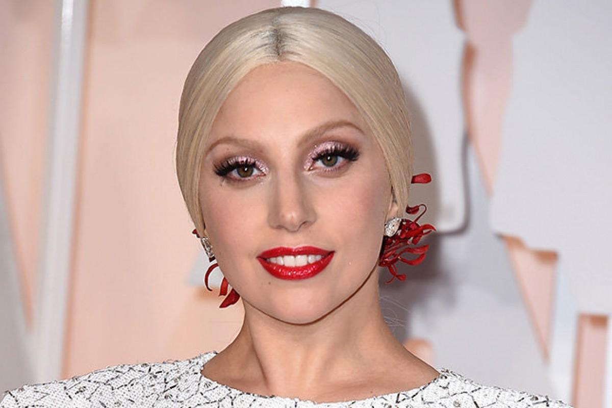 Lady Gaga visitó personalmente a Kesha