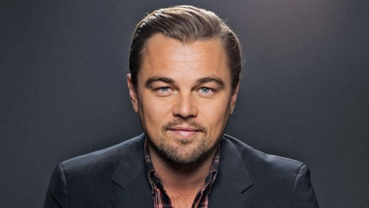 DiCaprio había sido torturado por un gran artista de Hollywood