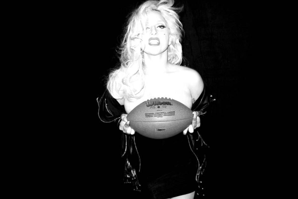 Lady Gaga estará en el Superbowl