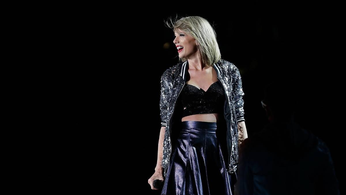 ¿Taylor Swift cantará en The GRAMMYs este año?