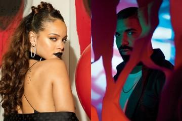 El twerk revive en el video explícito de Rihanna ft. Drake