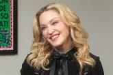 Madonna solidaria en Manila