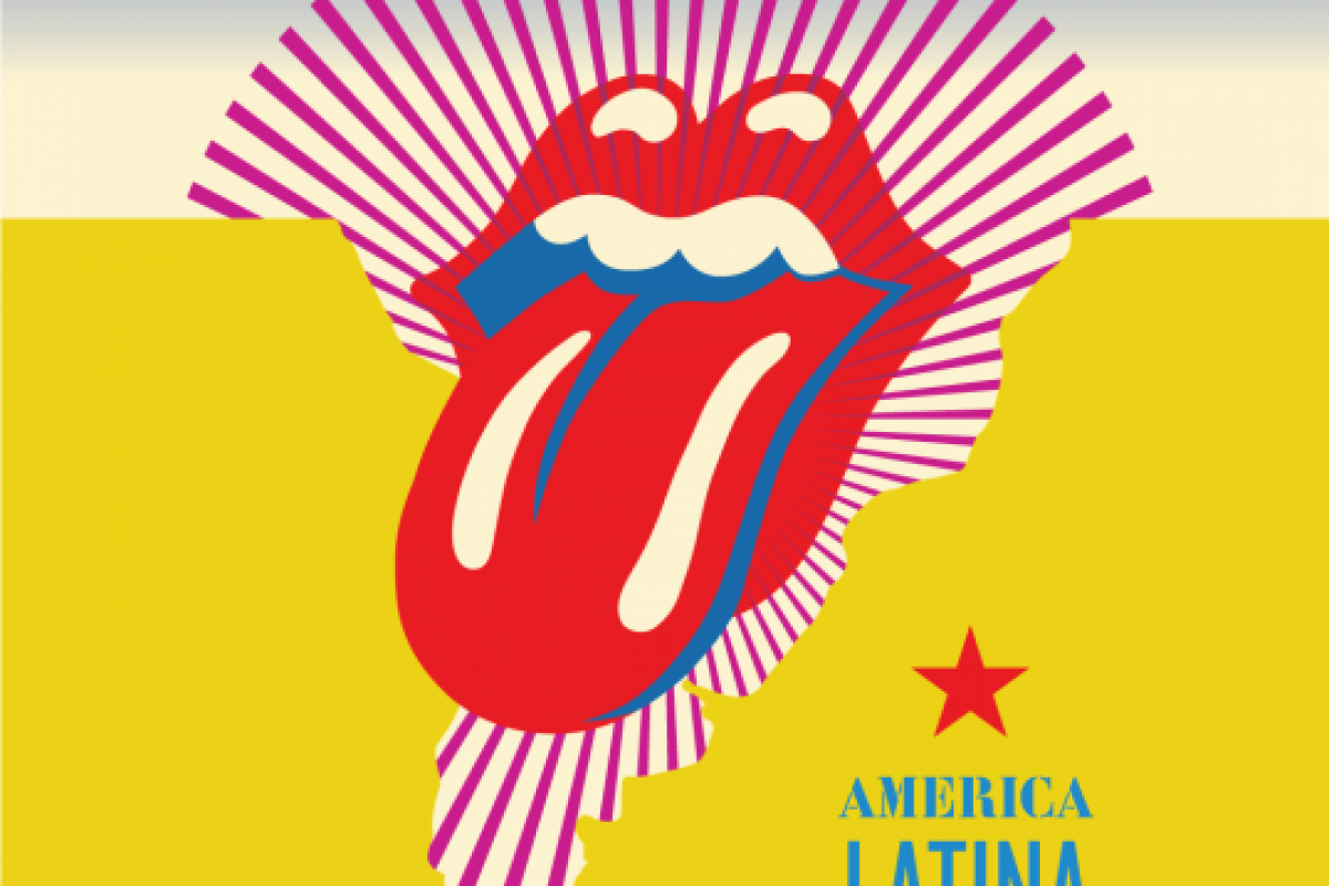 ¡Olé Tour! Los Rolling Stones dicen hola a América Latina