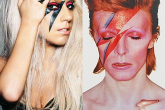 Lady Gaga hará un tributo a David Bowie en The GRAMMYs