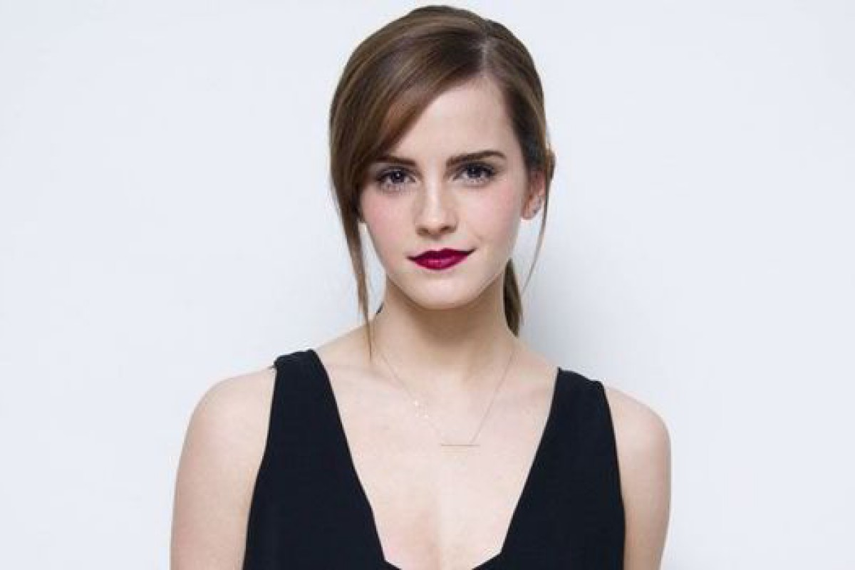 Emma Watson decidió tomarse un año sabático