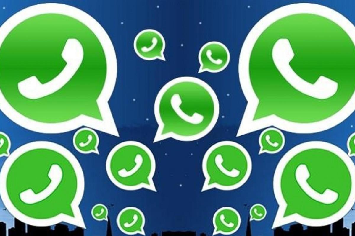 Casi 1 de cada 7 personas usa Whatsapp