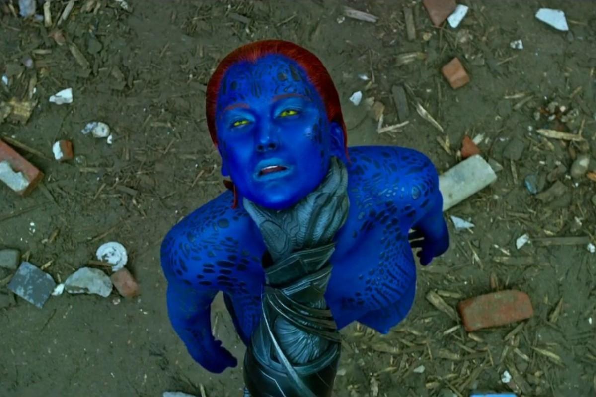 X-Men Apocalipsis lanza su trailer más impactante