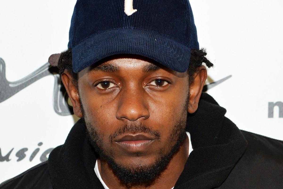 Kendrick Lamar sorprende con nuevo álbum