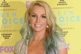 Britney Spears saca su lado sexy en esta sesión de fotos