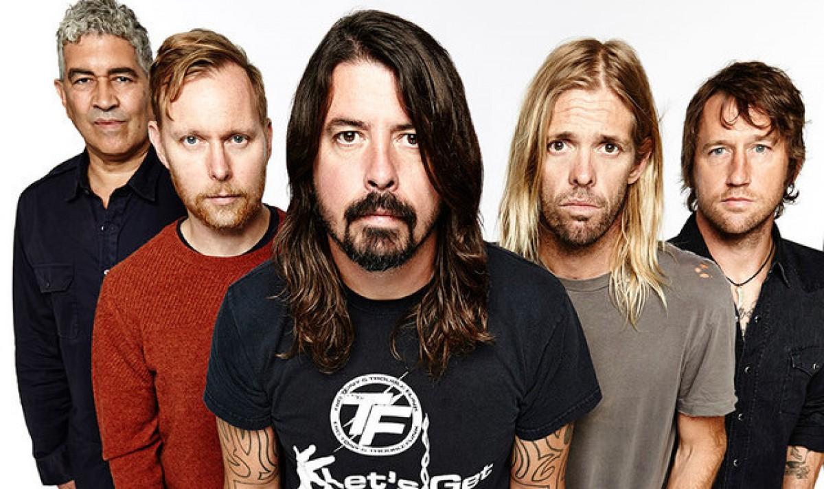 Foo Fighters responde rumores de separación