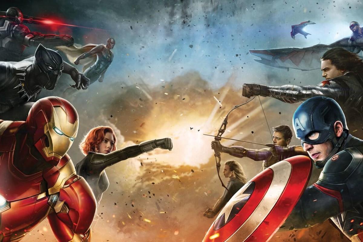 Capitán América: Civil War con dos nuevos teasers.