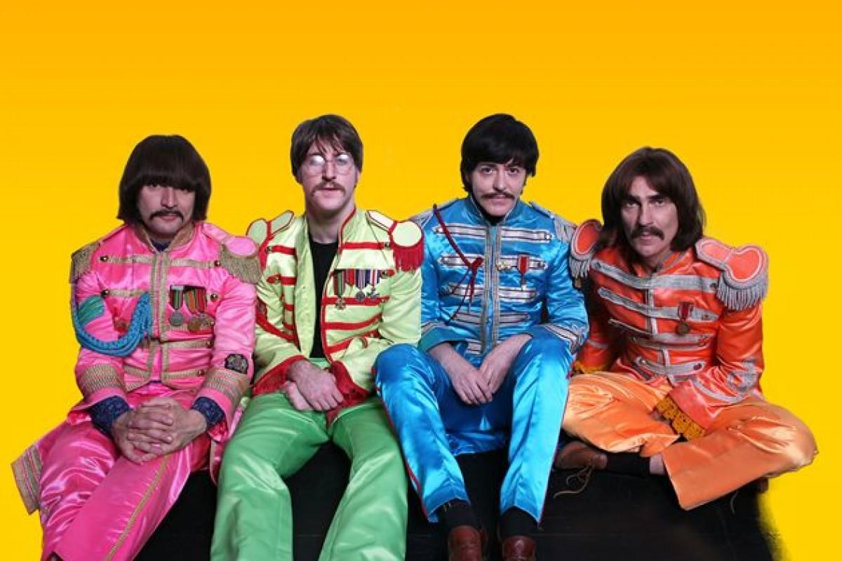 ¡Vuelven The Bootleg Beatles a Paraguay!